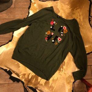 Torrid 3x sweater 💍